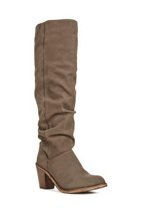 Hallory Women's High Heel Boots