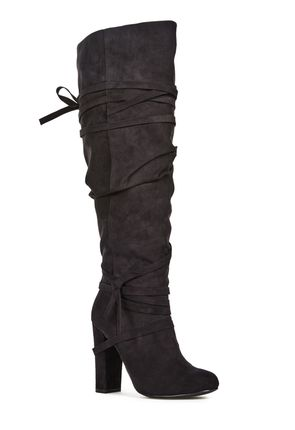 Serla Heeled Fashion Boots for Women