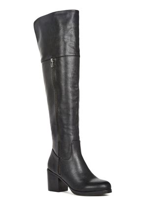 Lewan Women's Over The Knee Boots