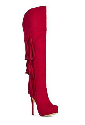 Sondre Stiletto Boots for Women