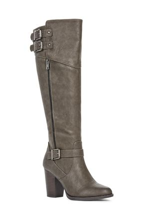 Lux Women's High Heeled Boots