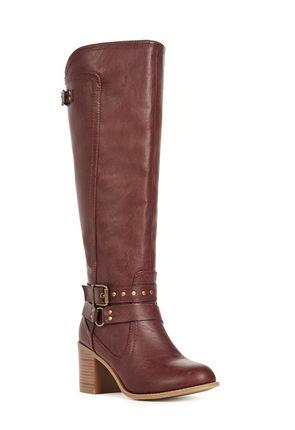 Jenah Women's Knee High Boots