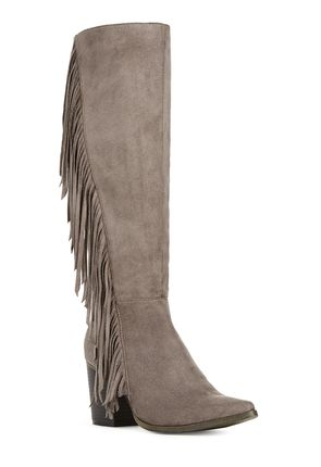 Camela Women's High Heel Boots