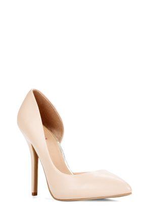 Dina Stiletto High Heels