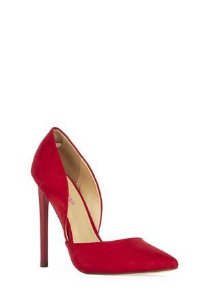 Tilla Pretty High Heels for Women