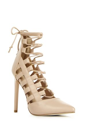 Magdalena Sexy High Heels for Women