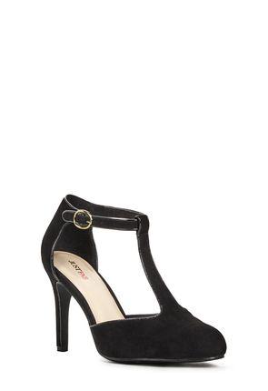 Women's Platform High Heels, Black Heels, High Heel Shoes, Women's ...
