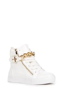 ECCO Women's Aimee Casual Tie Sneakers & Athletic Shoes