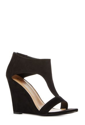 Wedge Heel Dress Shoes | Fs Heel