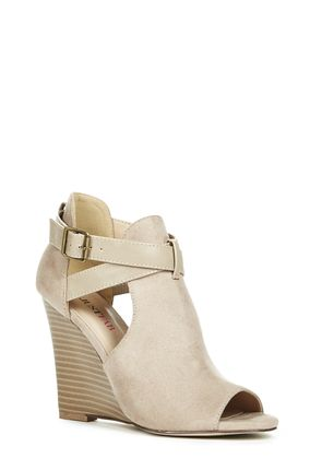 Women's Wedges, Peep Toe Wedges, Wedge Heels, Discount Designer ...