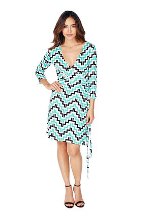 French Connection Hannah Striped Shirt Dress Wear to Work Daytime